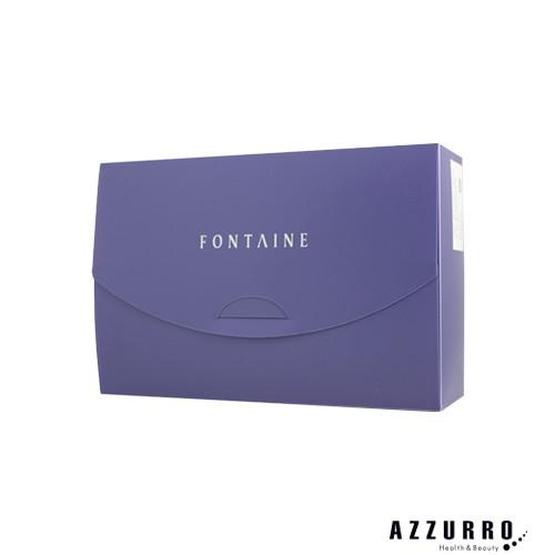 フォンテーヌ 上品なふんわりカールのショートヘア BP911【ゆうパック対応】