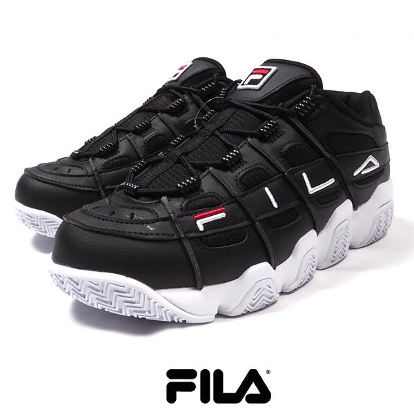 SALE/FILA/フィラ/BARRICADE XT97/バリケード/スニーカー/BLACK/ブラック/シグネチャーモデル復刻版/NBA/バスケットシューズ/シューズ/靴/メンズ/紳士/