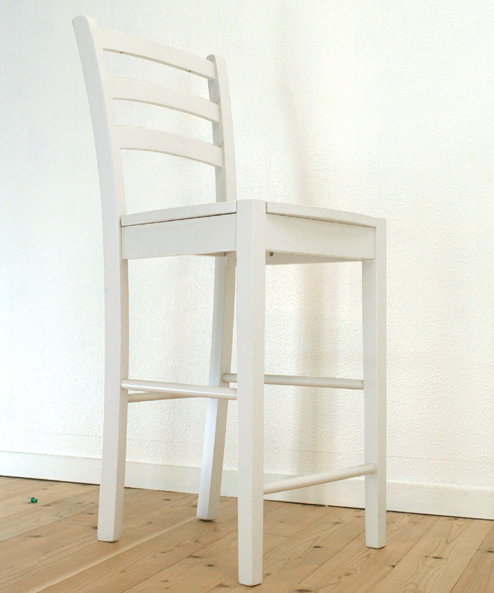 Astonishing Heicounterchair White White Wood Counter Chairs And Wooden High Chair Stand Chair Ncnpc Chair Design For Home Ncnpcorg