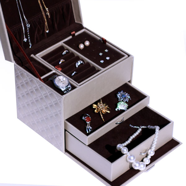 AccessoryShopBarzaz Rakuten Global Market Luxury jewelry case