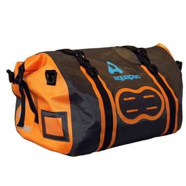 送料無料イギリス製ブランド aquapac 701 Upano ダッフルバッグ 40L 完全防水アクアパックウォータープルーフケースのバッグ 460×280×300 mm(40L)防水・防塵・防砂・防油・防汚登山やハイキングやウォータークライミングに!