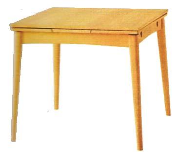 エクステンションテーブル ダイニングテーブル DET拡張テーブル 2色展開【コイズミ】【送料無料】