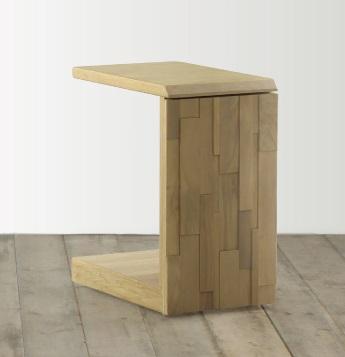 34 サイドテーブル ラスク2サイズ対応(34/60)前板:オーク無垢材天板・側板:オーク突板ウレタン塗装隠しキャスター付送料無料(玄関前まで) 北海道・沖縄・離島は除く