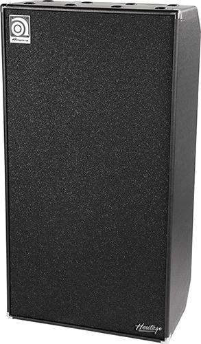 HERITAGE SVT-810E 新品 ベースアンプ キャビネット スピーカー