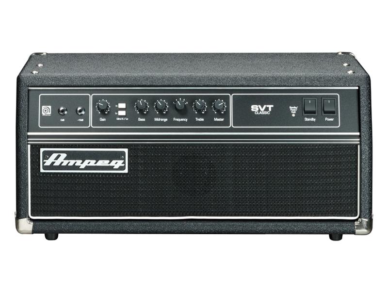 AMPEG SVT-CL アンペグ 新品 ベースアンプ 送料無料