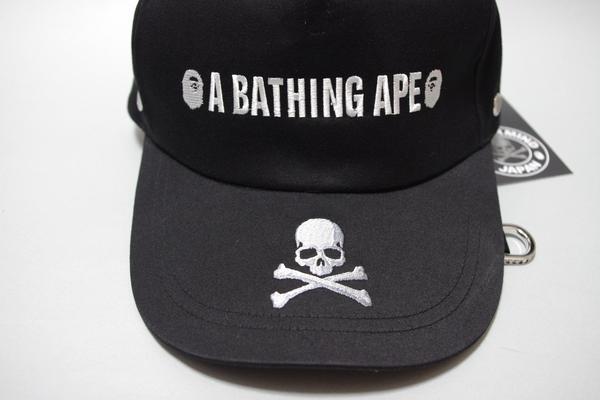 Bid Land  Bathing ape BAPE x master India MASTERMIND collaboration ... f9b569d5891