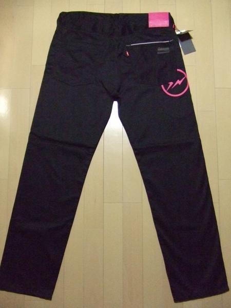 Levi's limited Fenom Phenom 360 Fit Color Chino Chino black