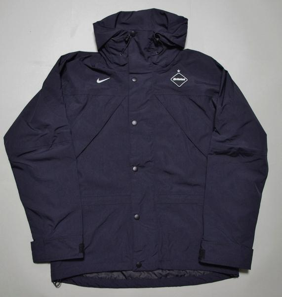 mastermind JAPAN (mastermind Japan) F.C.R.B collaboration-limited STORM-FIT MOUNTAIN PARKA mountain parka