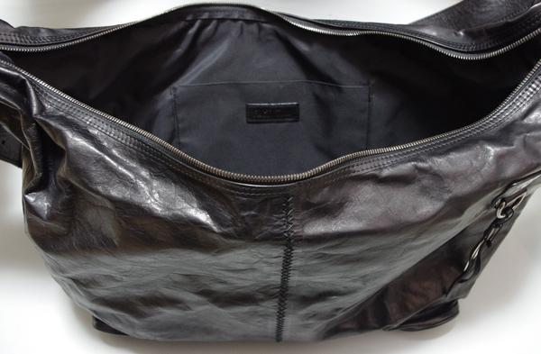 Special price ファクトタム FACTOTUM leather shoulder bag BAG/ messenger