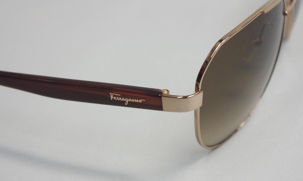 Salvatore Ferragamo Salvatore Ferragamo sunglasses SF138SA