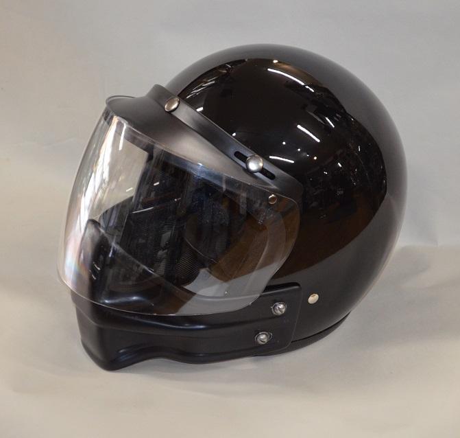 MAD MAX ジム・グースモデル「ブラック」