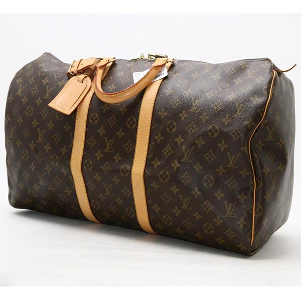 Louis Vuitton Boston Bag