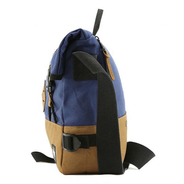 f17295d6b172 BigOne  Light roll top bag fashionable shoulder bag Messenger bag ...