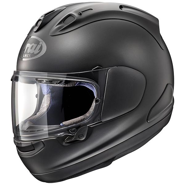 【フルフェイス】【アライ】【RX7 エックス】【シールドシステム VAS搭載】更なる安全性へのステージに生まれ変わった、新世代VASシステム搭載のフルフェイスヘルメット!! 【ヘルメット】 ARAI PB-SNC2 RX-7X フラットブラック FLAT BLACK (つや消し) Mサイズ アライ アールエックスセブン アールエックス7 エックス フルフェイス