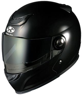 【ヘルメット】 OGK AFFID ブラックメタリック 61-62 (XLサイズ) フルフェイス オージーケー アフィード
