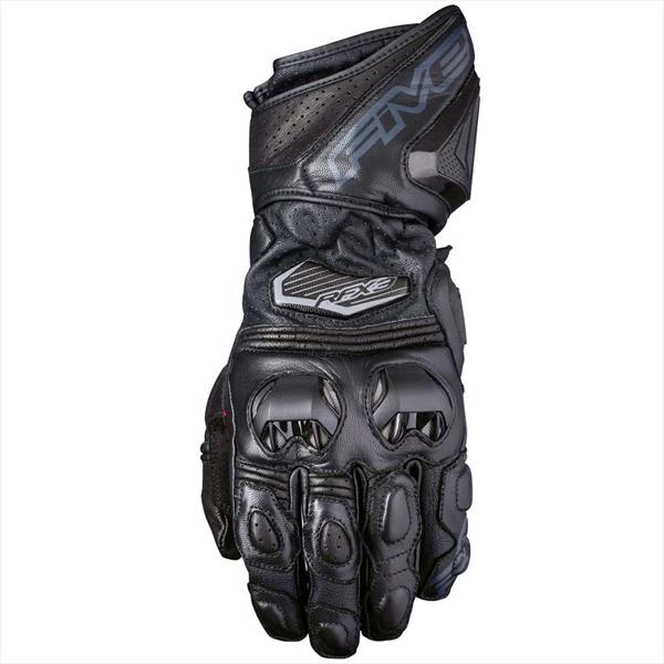 【グローブ】 Five RFX3 016 GLOVE ブラック BLACK 黒 Lサイズ Five5