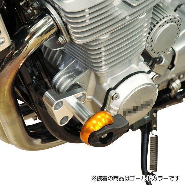 引擎滑塊黑 XJR1300 RP01J RP03J RP17J XJR1200 4 公斤滑塊框架警衛幀滑塊
