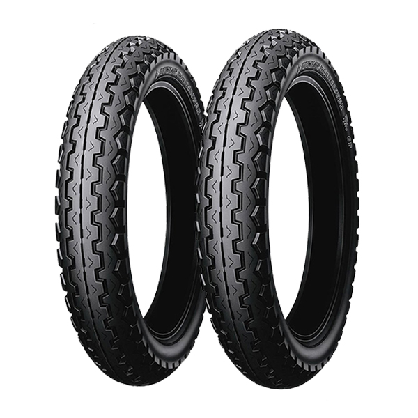 Dunlop DUNLOP TT100GP back and forth common around tyre 90/100-18 m/c 54S  WT 110/90-18 m/c 61S WT 90-100-18 110 - 90 - 18 front / rear front wheel /