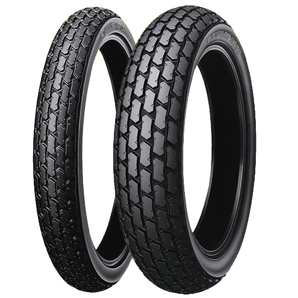 Dunlop DUNLOP TT100GP back and forth common around tire 100/90-19 m/c 57H  TL 110/90-18 m/c 61H TL 100-90-19 110 - 90 - 18 front / rear front wheel /