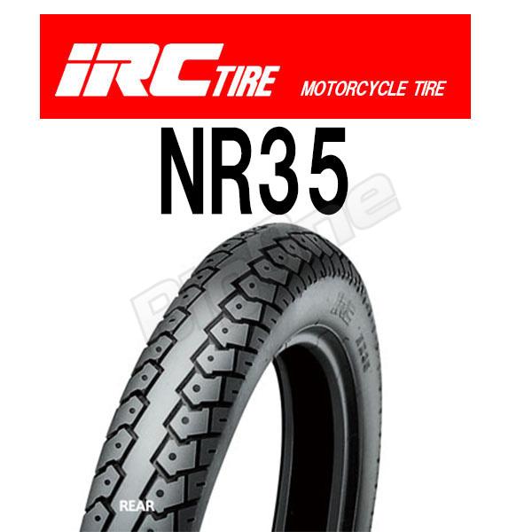 IRC NR35 121311 front desk tire 80/100-14 49P WT 80-100-14 front wheel front desk FRONT tube type
