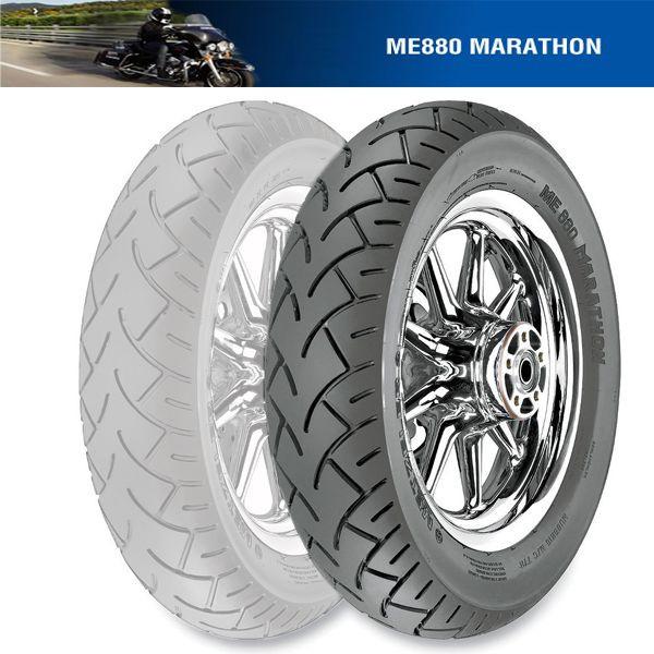 Metzler METZELER ME 880 Marathon rear tire 200 / 60R16 m/c 79 V TL