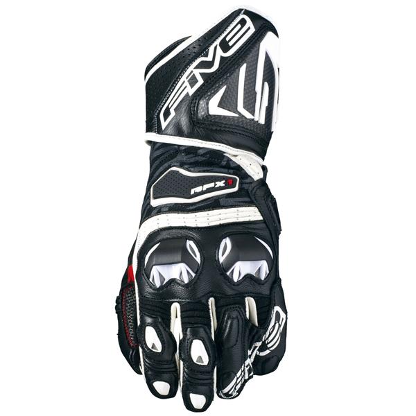 【グローブ】 Five RFX1 016 GLOVE ブラック/ホワイト BLACK/WHITE 黒/白 XLサイズ Five5