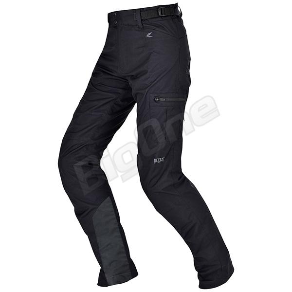【パンツ】【RS TAICHI】 RSY248 ドライマスター カーゴパンツ BLACK ブラック 黒 WLサイズ レディース lady's 女性向け アールエスタイチ DRYMASTER CARGO PANTS