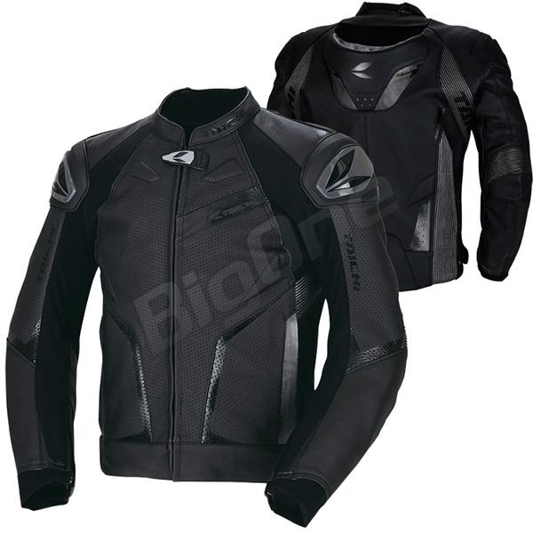 【ジャケット】【RS TAICHI】RSJ832 GMX アロー レザージャケット BLACK ブラック 黒 XLサイズ(EURO size:52) アールエスタイチ ARROW LEATHER JACKET