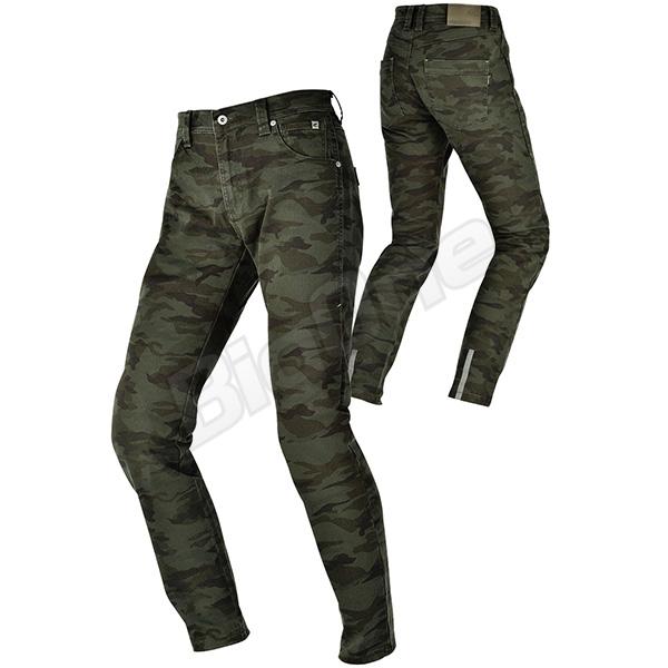 【パンツ】【RS TAICHI】RSY252 コーデュラ ストレッチパンツ MEN'S サイズ:34 メンズ 男性向け カモ 迷彩 CAMO アールエスタイチ CORDURA STRETCH PANTS