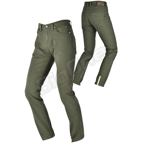 【パンツ】【RS TAICHI】RSY252 コーデュラ ストレッチパンツ MEN'S サイズ:29 メンズ 男性向け カーキ KHAKI アールエスタイチ CORDURA STRETCH PANTS