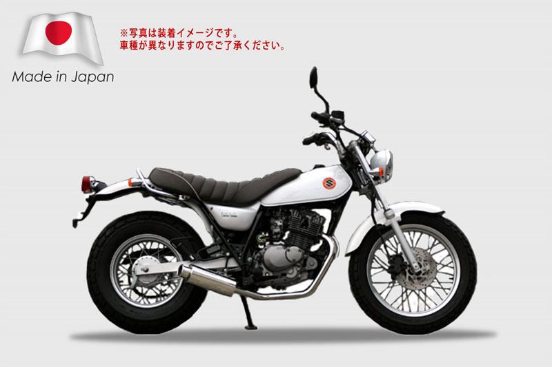 SUZUKI VANVAN 밤방 스테인레스 머플러 100 φ 올 스테인레스 머플러 (NH41A) 택시 차량 전용 MADE IN JAPAN 일본 업체