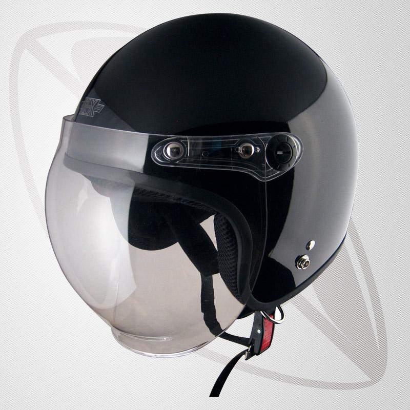 【SG規格認定】【全排気量OK】【XXLサイズ】ジェット型ヘルメット マッドブラック(bxx-606)今までになかったコストパフォーマンス 【サイズ 62~64cm】