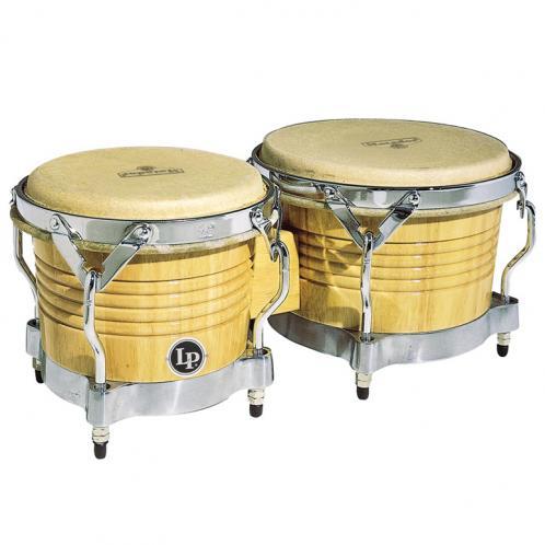 ボンゴをもっとハイレベルに奏でたいあなたに! Wood!LP-M201-AWC Matador Wood Bongos【smtb-tk】, ミニカーとF1の店FORZA:277d3688 --- officewill.xsrv.jp