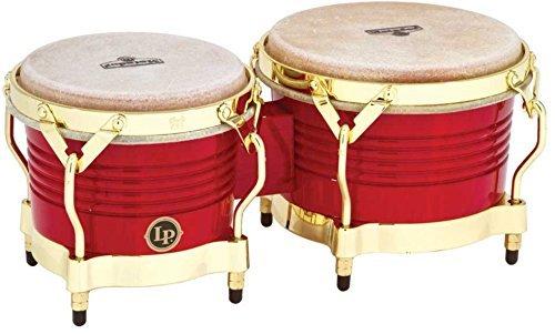 ボンゴをもっとハイレベルに奏でたいあなたに!!LP-M201-RW Matador Wood Bongos【smtb-tk】