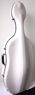 Eastman イーストマン / Standard Plus スタンダードプラス チェロ用ケース サンドベージュ【smtb-tk】