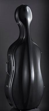 特価キャンペーン ランキング1位受賞品 のだめカンタービレで話題のケース clcsvce Eastman イーストマン Standard チェロ用ケース Plus ファッション通販 スタンダードプラス smtb-tk Black