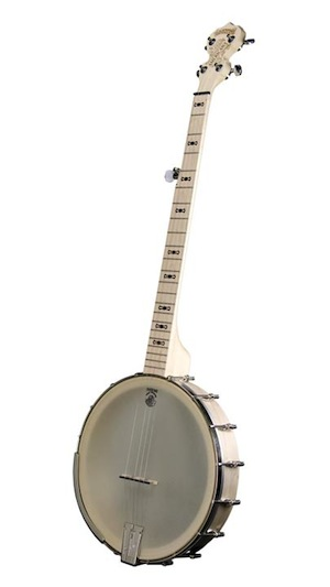 Made in USA・Deering!GAM GOODTIME AMERICANA BANJO グランド12インチ・リムバンジョー【smtb-tk】