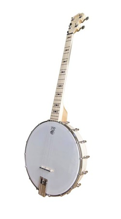 Made in USA・Deering!GOODTIME-19 GOODTIME 19FRET TENOR BANJO4弦テナーバンジョー【smtb-tk】