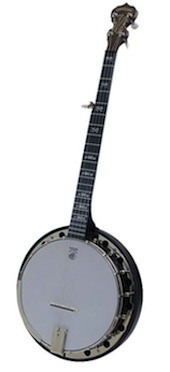 Made in USA・Deering!A2 GOODTIME TWO ARTISAN BANJO BANJO バンジョー【smtb-tk】