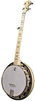 Made in USA・Deering!GS GOODTIME TWO SPECIAL BANJO 5弦バンジョー【smtb-tk】