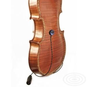 Schertler・シャートラー / DYN-V-P48 バイオリン&ビオラ用ピックアップ【smtb-tk】