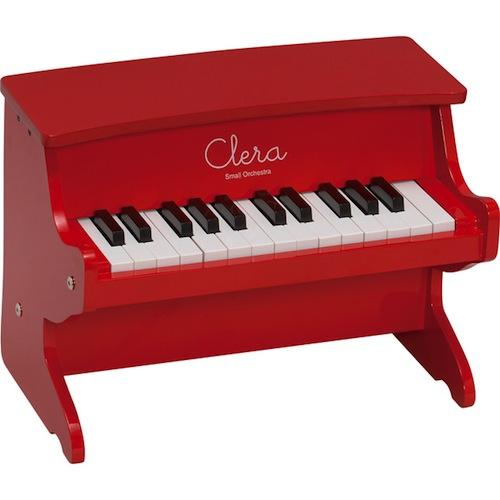 人気!!KC-MP1000-25K/RD ミニピアノ
