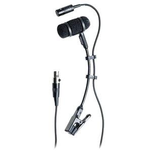 audio-technica / PRO35(バックエレクトレットコンデンサー型)