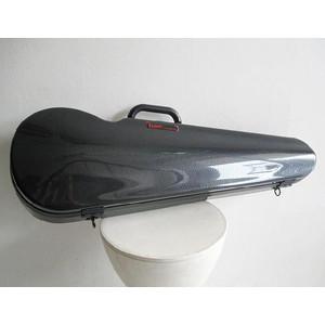 ☆ BAM バム / Hitech Contoured violin case 2002XLC ハイテックコンツアード(ハイテックフォルメ)ブラックカーボン バイオリン用ケース【smtb-tk】