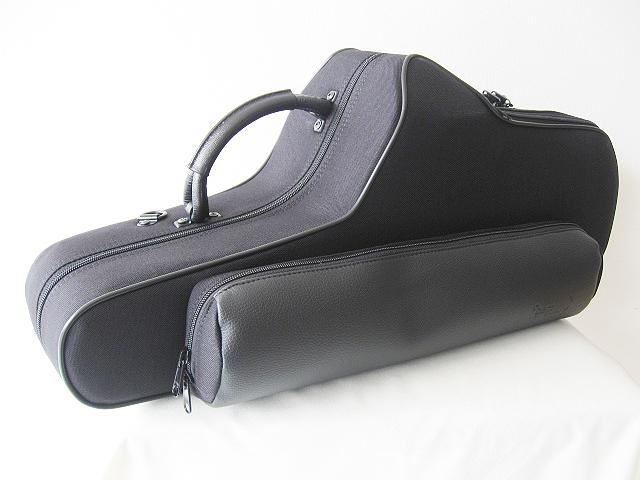 ★ 【 送料無料!】大切な楽器を確実に保護・人気アルト・サックス用ケース!BAM バム / Classic 3001S(ブラック・カラー)【smtb-tk】