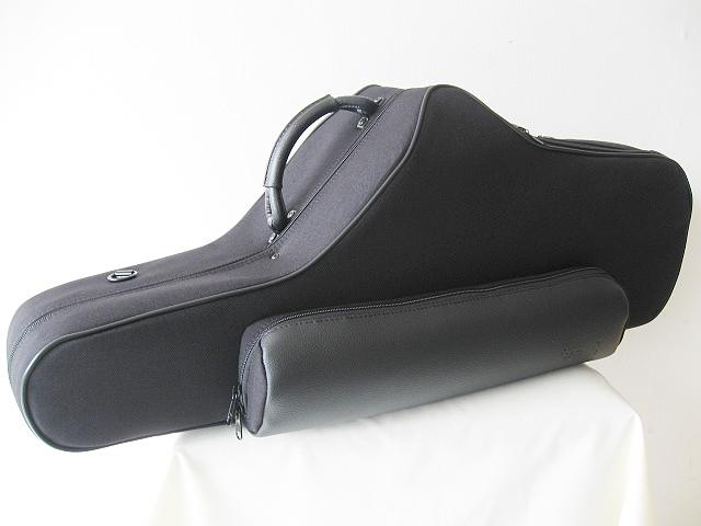 ★ 【 送料無料!】大切な楽器を確実に保護・人気テナー・サックス用ケース!BAM バム / Classic 3002S(ブラック・カラー)【smtb-tk】