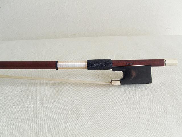 FINKEL フィンケル / NO.12 LEFIN 3/4~1/4 分数サイズ用 バイオリン用弓【smtb-tk】