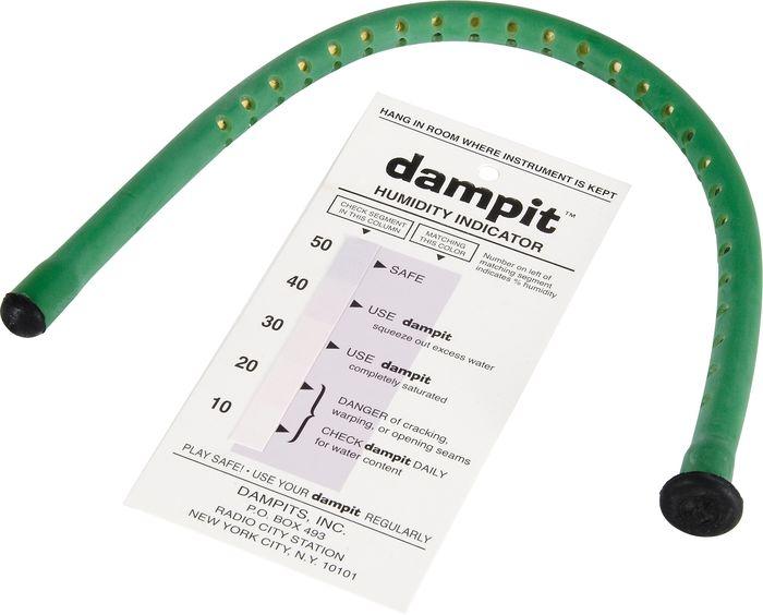冬には必需品 楽器の乾燥しすぎを防ぎます clac Dampit 5☆好評 ダンピット 40%OFFの激安セール 楽器保湿材 チェロ用