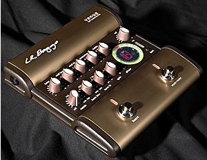 LR Baggs エルアールバッグス / Venue DI(アコースティックギター用のプリアンプペダル )