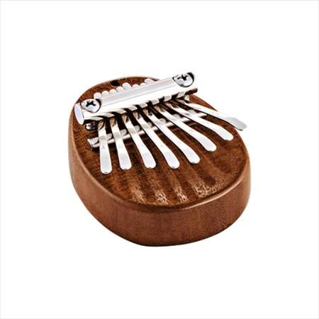 素晴らしいサウンドを奏でるサウンドはもちろんデザイン面においてもユニークな特徴を持ったカリンバ MEINL マイネル カリンバ KL8MINI KALIMBAS 誕生日 お祝い ミニカリンバ MINI 日本製